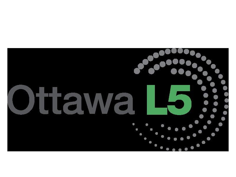 Ottawa L5 logo